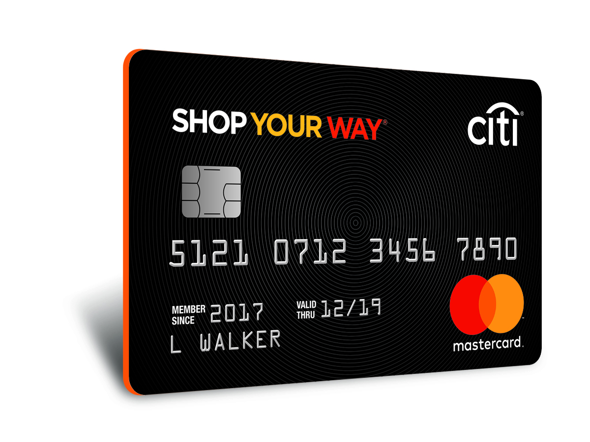 Shop Your Way Mastercard  Shop Your Way: Online Shopping & Earn